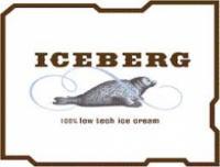 גלידת אייסברג