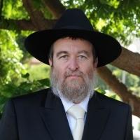 הרב אליעזר ברוד - טקס מכובד, מרגש ומתחשב