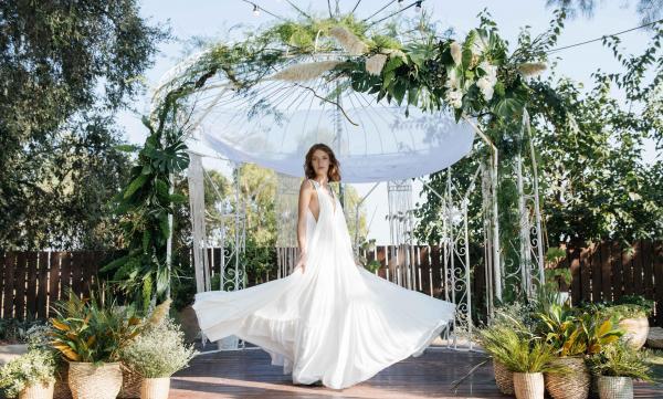 המקום המושלם לחתונה קטנה ורומנטית...