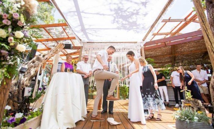 לחתונה מושלמת בחורף הקרוב