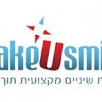 makeUsmile-הלבנת שיניים