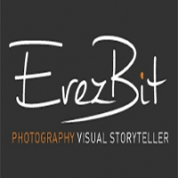 ארזביט - ErezBit Visual Storyteller