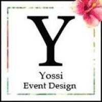יוסי עיצוב ארועים