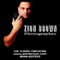 ציון בראון שרותי צילום ומדיה