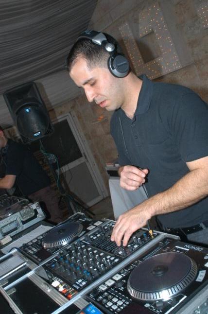 קרמבולה DJ'S