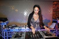 מוסיקה ממין אחר - DJ גבריאלה