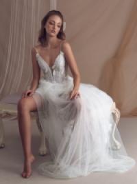 אירנה בורשטיין - שמלות כלה וערב