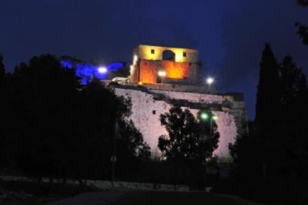 מבצר יחיעם - אירועים שעושים היסטוריה