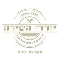 Arca Wedding Club ארקה - אירועים על הים בת