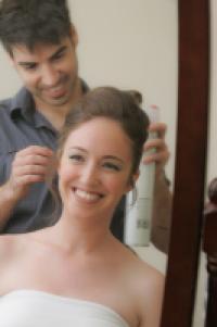 איתמר מסיקה - עיצוב שיער