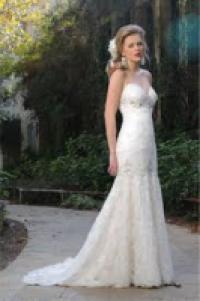 סלון ענבר - שמלות כלה