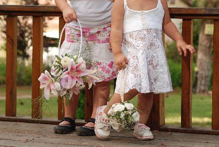 אורית הרץ - אומנות שמדברת בפרחים