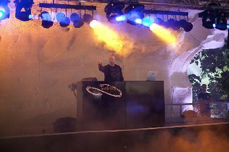DJ יניב שיא