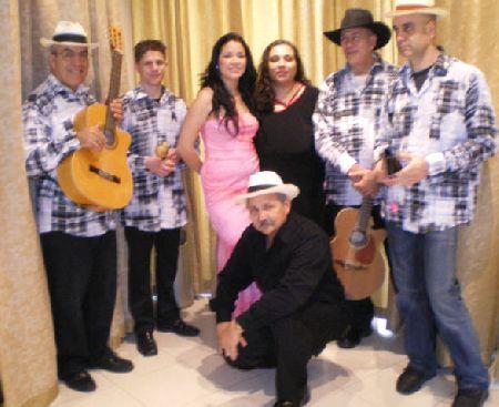 בילונגו - לוס מאריאצ'יס - להקה קובנית לטינית