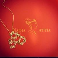 נדיה עטיה-עיצוב תכשיטים וטבעות נישואין-מאושרים.