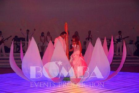 הפקות בומבה אירועים