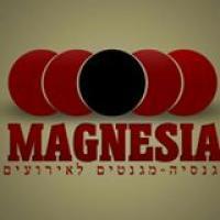 מגנסיה-מגנטים לאירועים