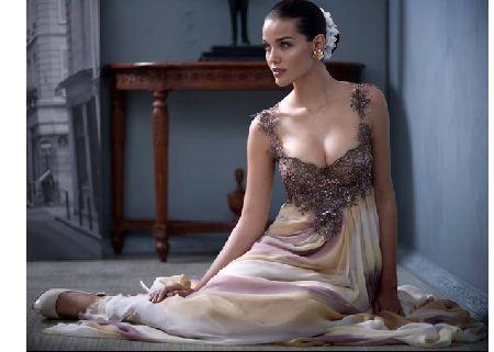 ג'ולי וינו - שמלות כלה וערב