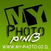 my-photo צלמים