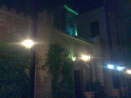 מבצר דיאנה
