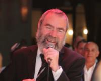 הרב דוד לוין