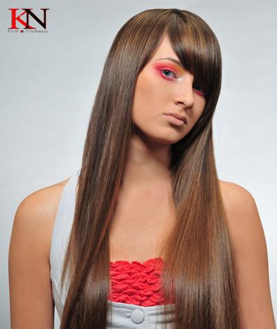 קורן ונאוה עיצוב שיער