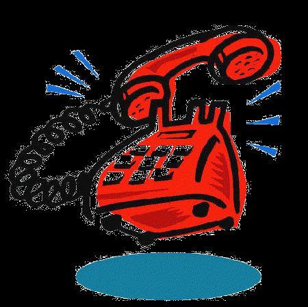מצלצלים-אישורי הגעה