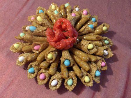 עוגיות לחינה \הטעם של פעם