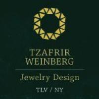 צפריר ויינברג- צורפות ועיצוב תכשיטים