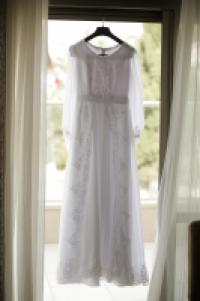 אסתר רוסו - שמלות כלה צנועות