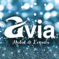 אוויה מתחם אירועים - Avia Event