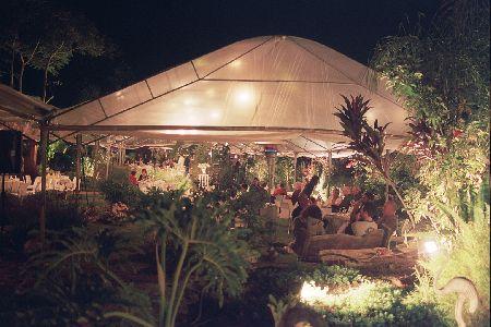 אוהל ארועים