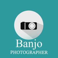 פתאום כולם פוטוגנים - Banjo photographer