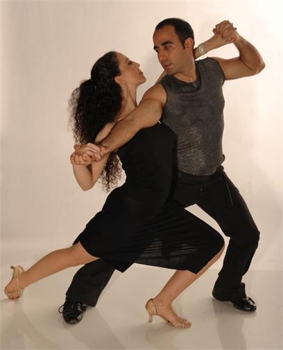 לרקוד מהלב