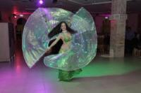 סטפניה - רקדנית בטן