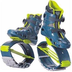 קפוצלי - נעליים קופצות