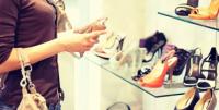 נעלי shoes VOGUE