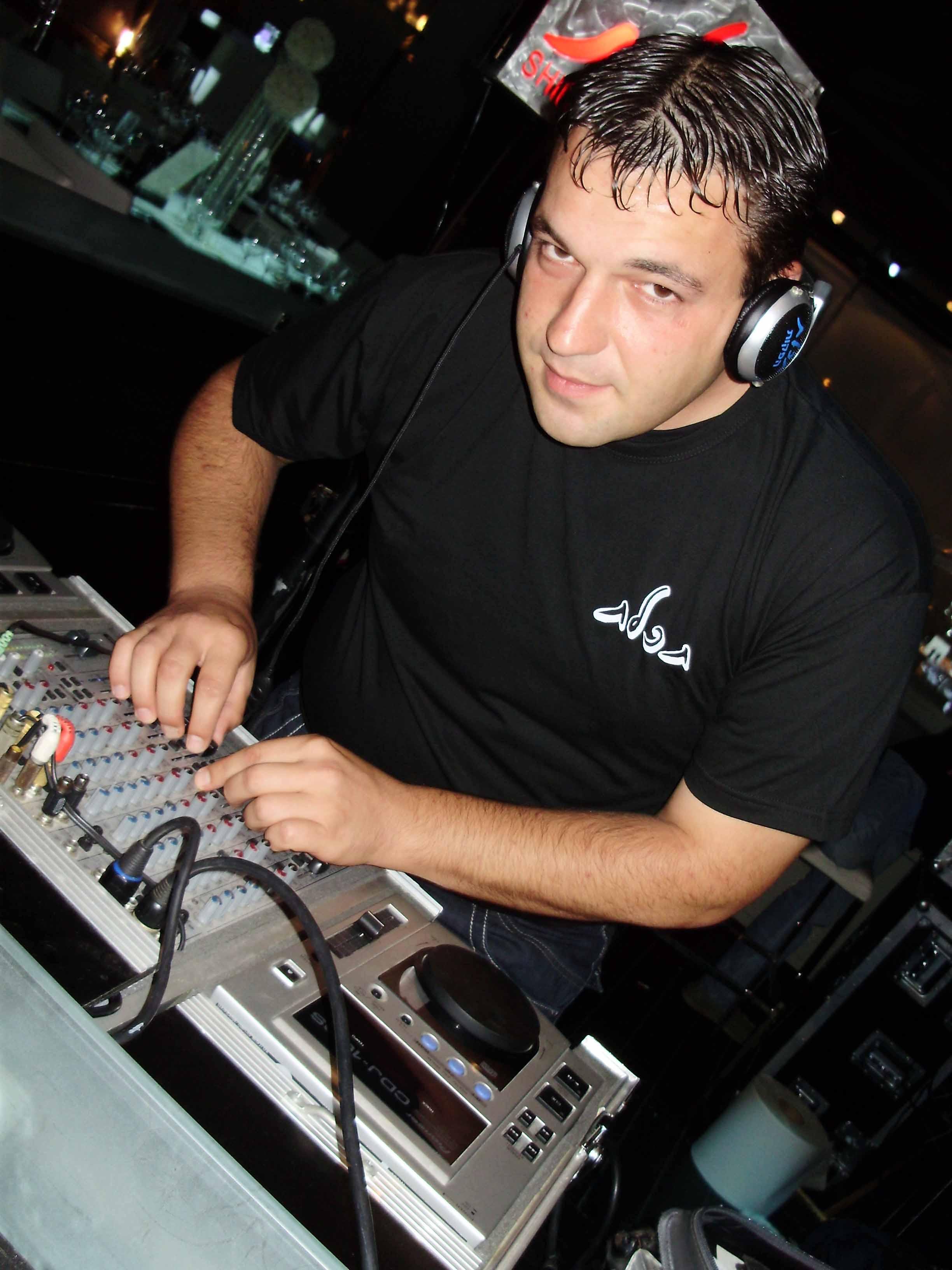 DJ Denis Lop