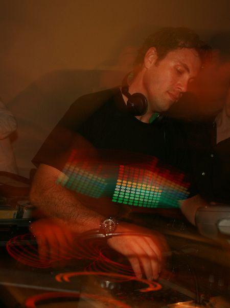 DJ ISRAEL