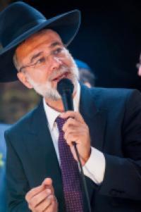 הרב דוד הריסון