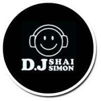 DJ שי סימון - שירותי מוסיקה - תל אביב