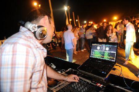 DJ שלומי אבוקרט