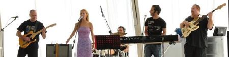 דיסקובר - הופעה לחתונה