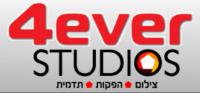 4ever studios - צילום אירועים