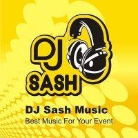 דיג'יי סאש-מוסיקה לארועים