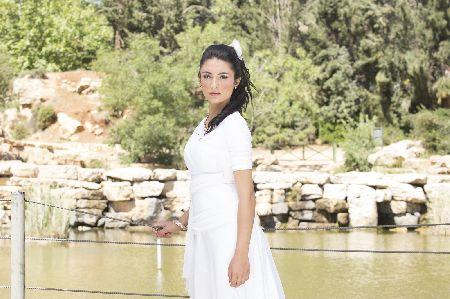 אילה כהן מאפרת וקוסמטיקאית מיקצועית