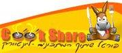 פורטל שיתוף המתכונים COOKSHARE.CO.IL