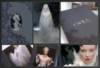 ריבה-גלריה לעיצוב שמלות כלה