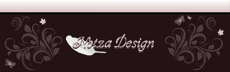 Notza Design - נוצה עיצובים - נעמי ליבר