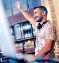 DJ's אילן הניג ונאור מרציאנו